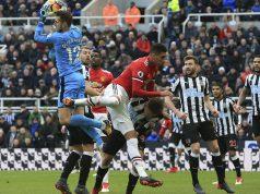Newcastle outshine Man United