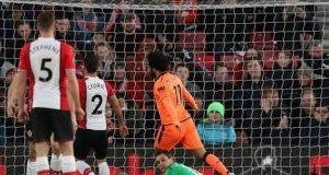 Roberto Firmino scored
