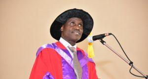 Prof. Taiwo Amos of FUTA