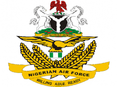 Nigerian Air Force