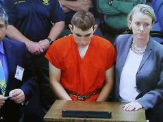 Top suspect Nikolas Cruz,