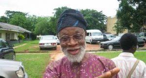 Professor Akinwumi Ishola