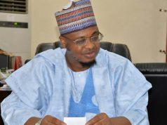 Dr. Isa Ali Ibrahim Pantami, NITDA boss