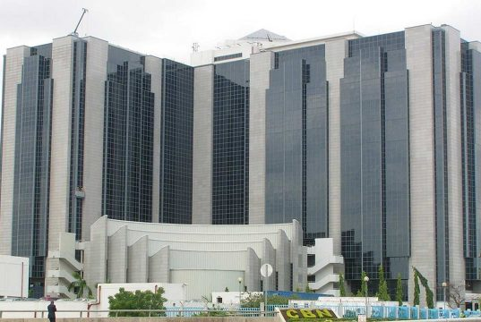 The CBN Headquarters