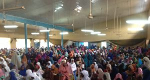 Muslim Students' Society of Nigeria,