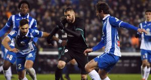Gerard Moreno late strike shocks Real Madrid