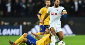 Juventus dramatic fight back against Spurs