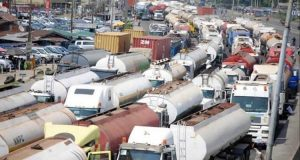 The troubled Apapa gridlock