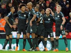 Man City thrash Stoke 2-0