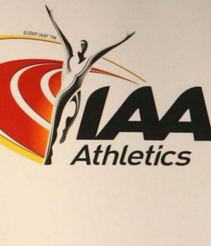 International Amateur Athletics Federation
