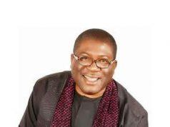 Imo State Deputy Governor, Eze Madumere