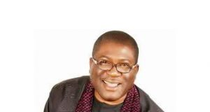 Imo State Deputy Governor, Eze Madumere