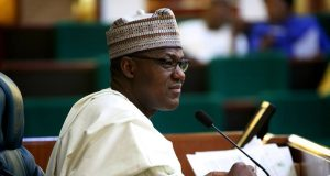 House of Representatives Speaker, Yakubu Dogara