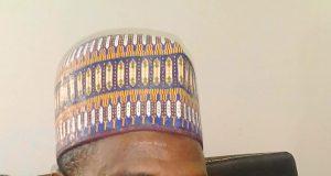Ahmad Rabiu Mohammed