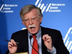 John Bolton, new US National Security Adviser
