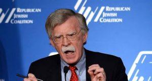 John Bolton, new US National Security Adviser