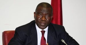 Sen. Ike Ekweremadu
