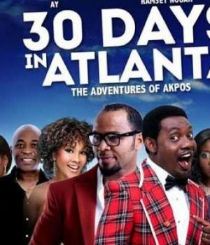 AY's 30-days-in-Atlanta