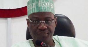 Gov. Abdulfattah Ahmed of Kwara