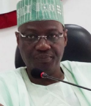 Abdulfattah Ahmed of Kwara