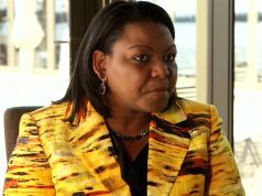 Bola Adesola, MD/CEO Standard Chartered Bank Nigeria