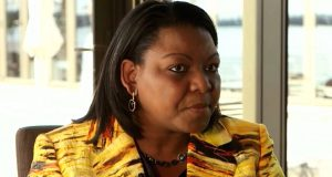 Bola Adesola, MD/CEO Standard Chartered Bank Nigeria