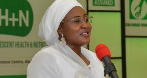Aisha Muhammadu Buhari