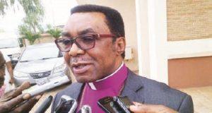 Archbishop-Chukwuma