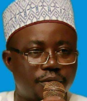 Imam Abdullateef Muhammed Bello