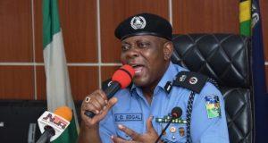 Imohimi Edgal, Lagos CP