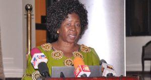 Ene Obi, Country Director of AAN