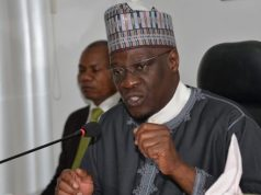 Abdulfatah Ahmed of Kwara