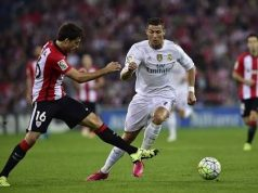 Athletic Bilbao hold Real Madrid