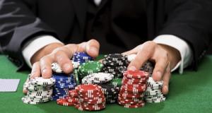 Flavio Gobbo gambles with parish money