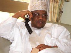 Ibrahim Badamasi Babangida
