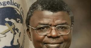Dr. Jeremiah Gado, President, Evangelical Church Winning All,