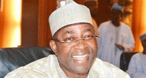 Gov. Mohammed Abubakar of Bauchi state