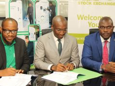 NSE signs MoU with ReclePoint