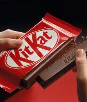 Nestle's Kitkat