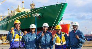 Nigerian engineers