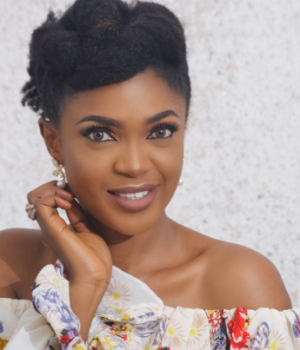 Omoni Oboli , Nollywood actress and producer