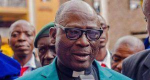 Pastor Abraham Akinosun