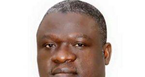 Sen. Abubakar Danladi Abubakar