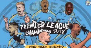 City are Champions