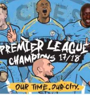 City are Champions