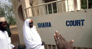 Shariah Court