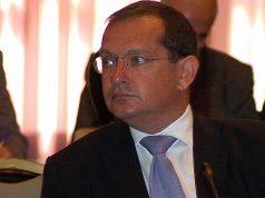 Simon Collis, British ambassador to the Kingdom