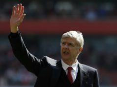 Wenger, Good Bye
