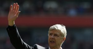 Wenger, Good Bye