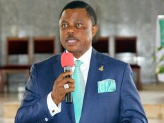 Gov. Willie-Obiano of Anambra